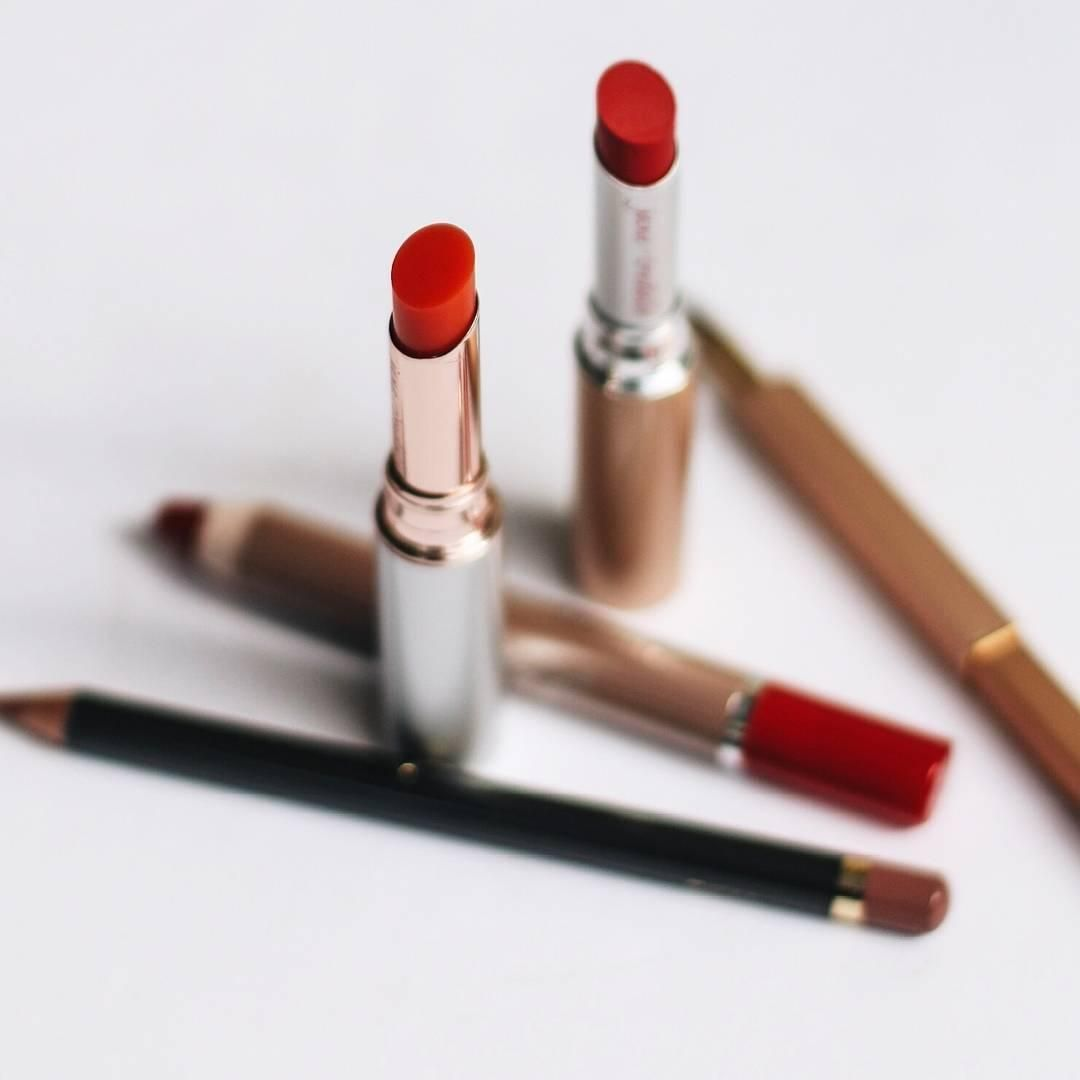 What is it about the color red? Read up on how red demands attention.
