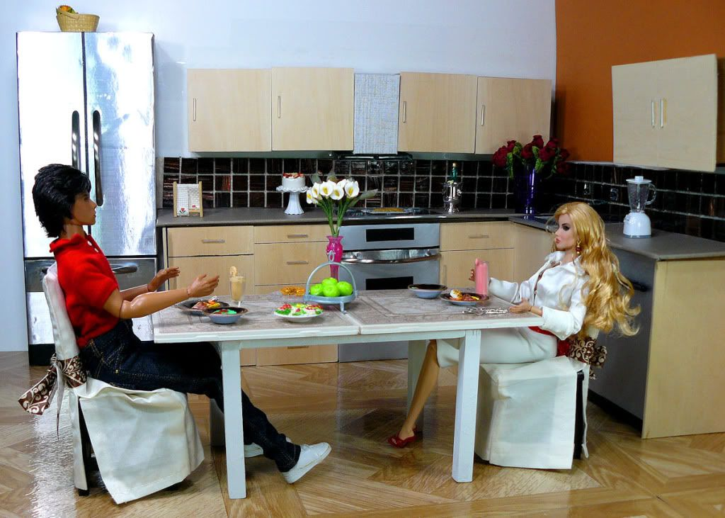 homemade barbie furniture ideas. awesome diy barbie kitchen homemade furniture ideas s