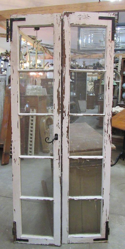 double french doors DJT
