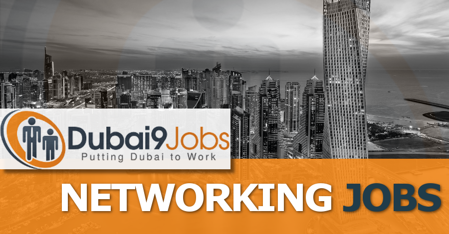 Now Hiring - Networking Jobs in Dubai for Freshers  Job -  If you are seeking networking jobs in Dubai for freshers, we can help. Our website was created to support you in finding an excellent career opportunity within the information technology field. As a registered candidate (sign up here), we supply you with free access to many different benefits:...