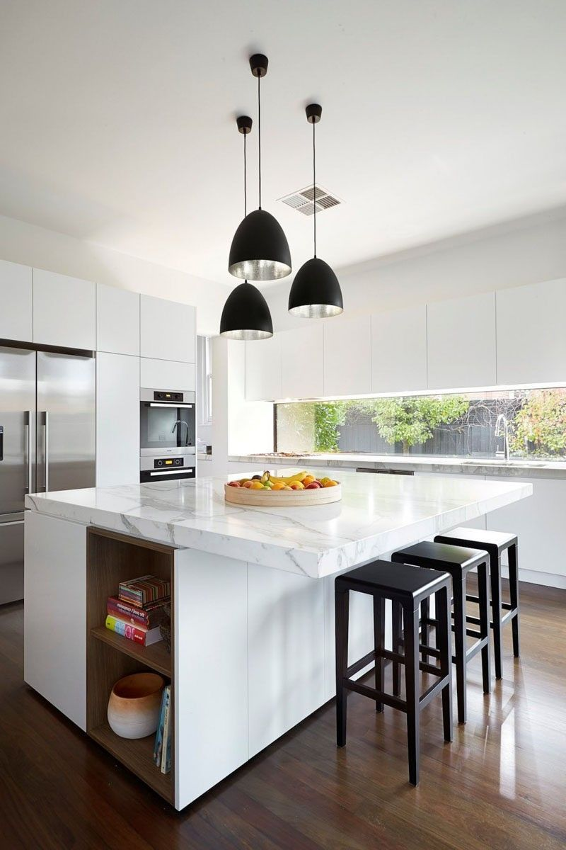 the 24 steps needed for putting modern white kitchen ideas on awesome modern kitchen design ideas id=11799