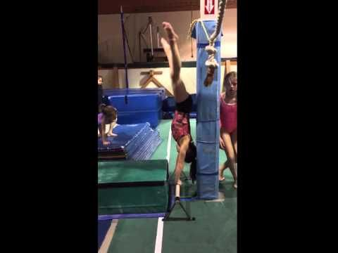 casting drills  swing big  gymnastics conditioning