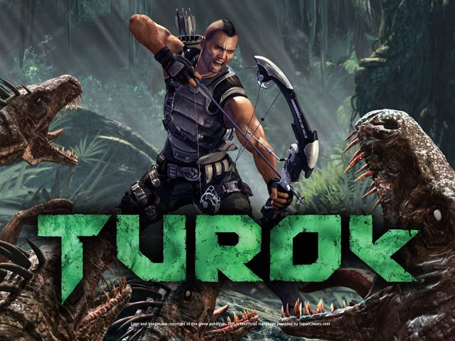 Turok Download Pc Game