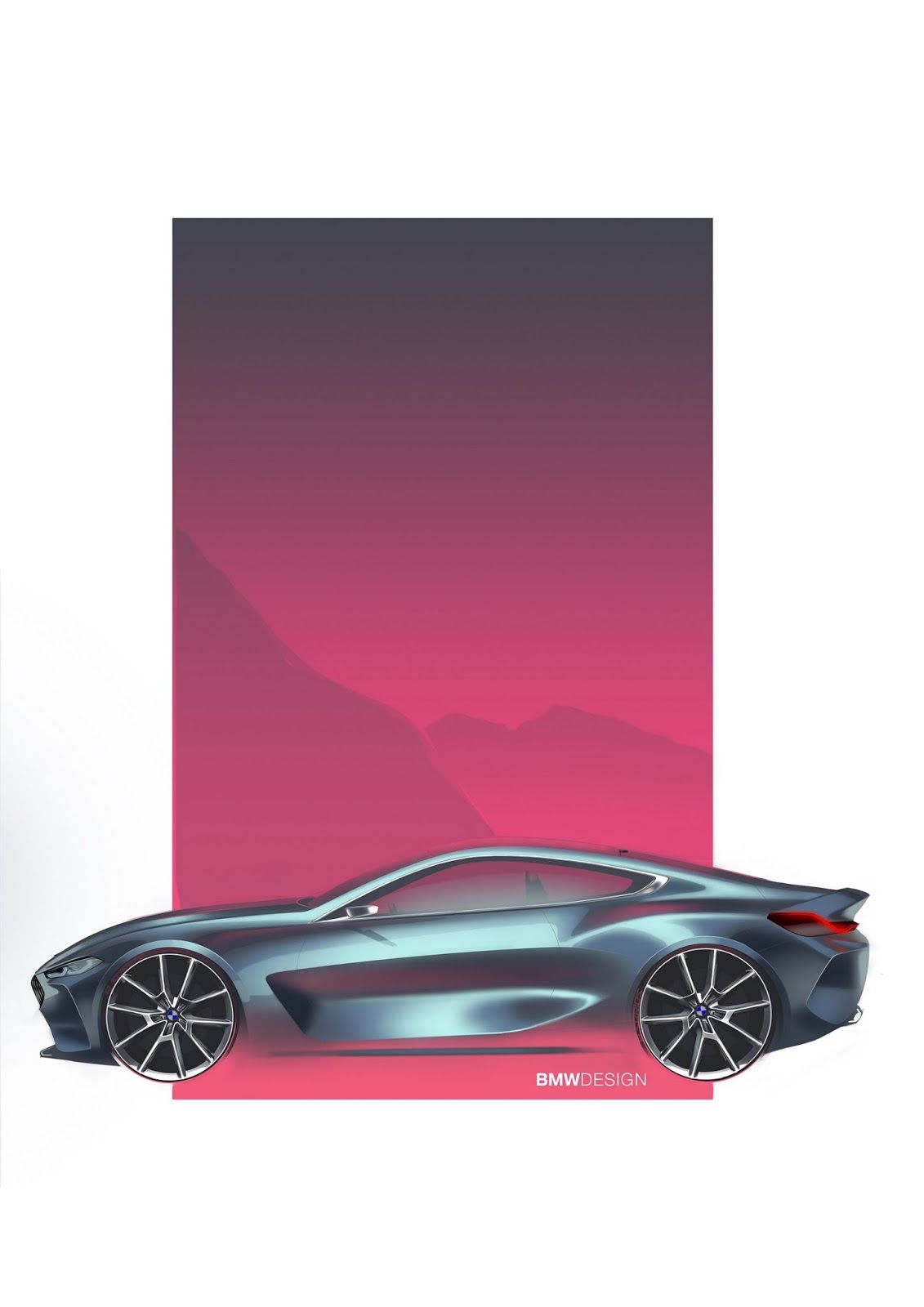 New bmw 8 series concept revealed coming in 2018 72 pics new bmw 8 series concept revealed coming in 2018 72 pics videos vanachro Images