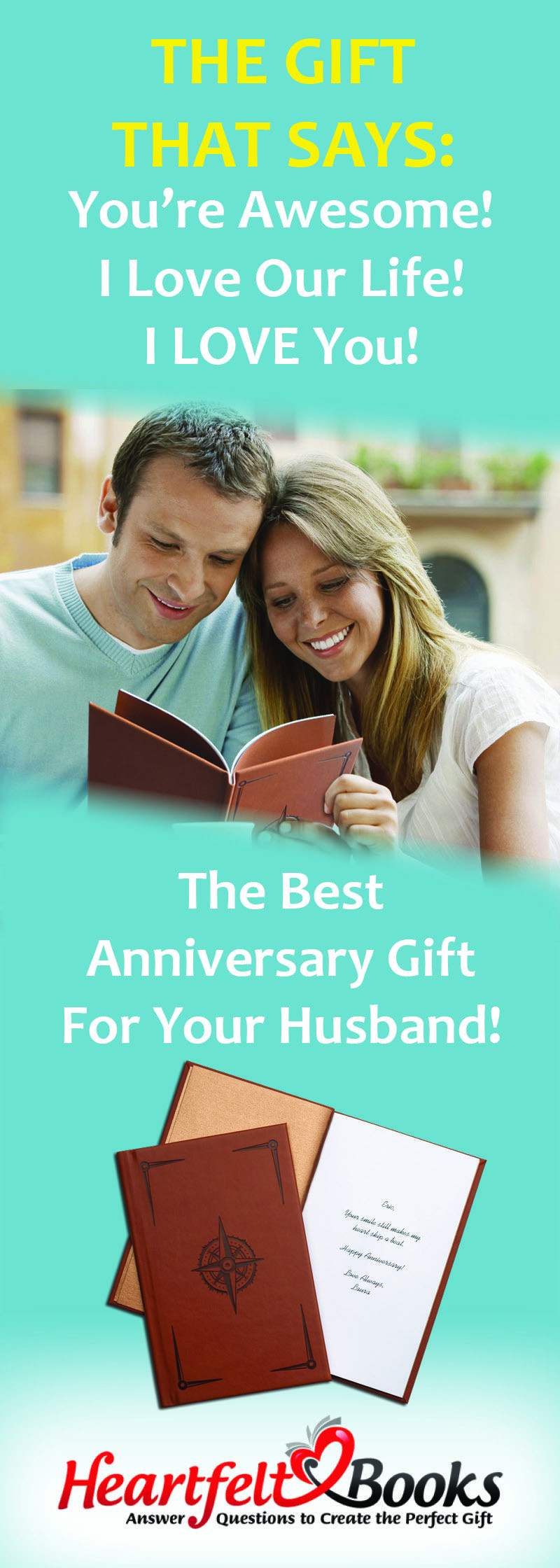 same day delivery anniversary gifts for him