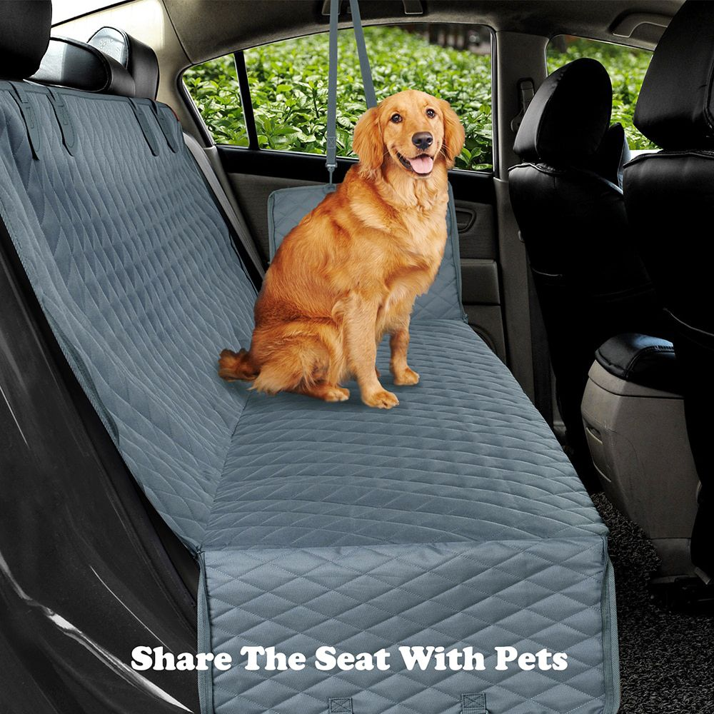 Best Dog Car Seat Cover Waterproof Dog Car Seat Cover In 2020 Pet Car Seat Covers Dog Car Seat Cover Hammocks Waterproof Car Seat Covers