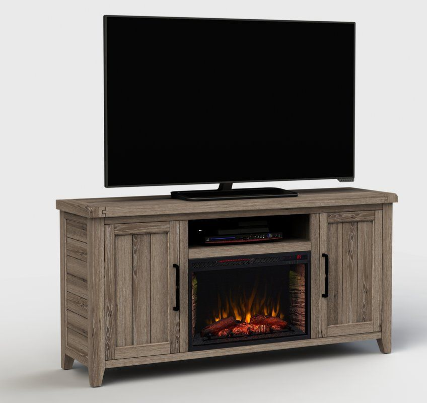 Tv Stand For Tvs Up To 65 With