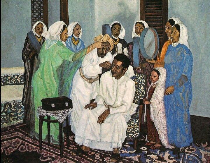 الفنانه صفيه بن زقر السعوديه Arabian Art Art Artist