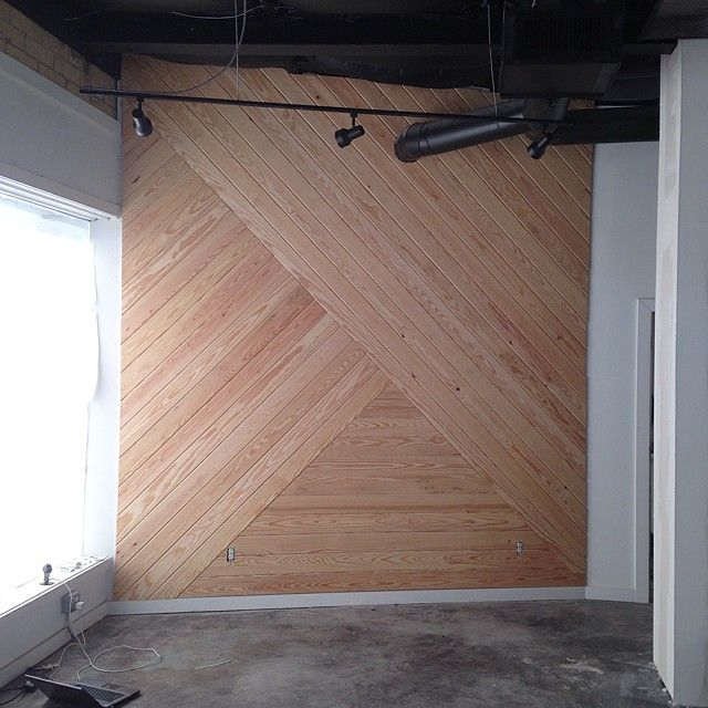 Wood Wall   ...Only Sun Wood Works