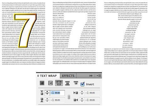 Indesign trick to make the text go inside the wrap object as you indesign trick to make the text go inside the wrap object as you publicscrutiny Choice Image