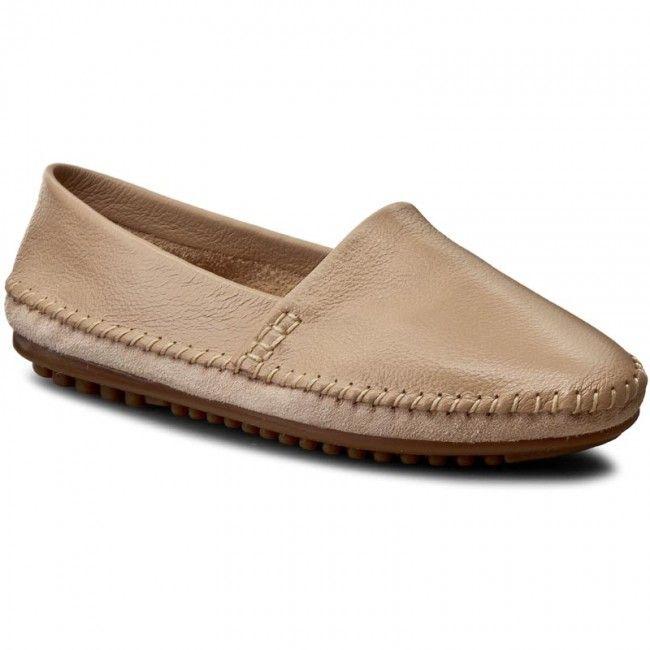 Polbuty Lasocki D241 Bezowy Ciemny Dress Shoes Men Shoes 2017 Oxford Shoes