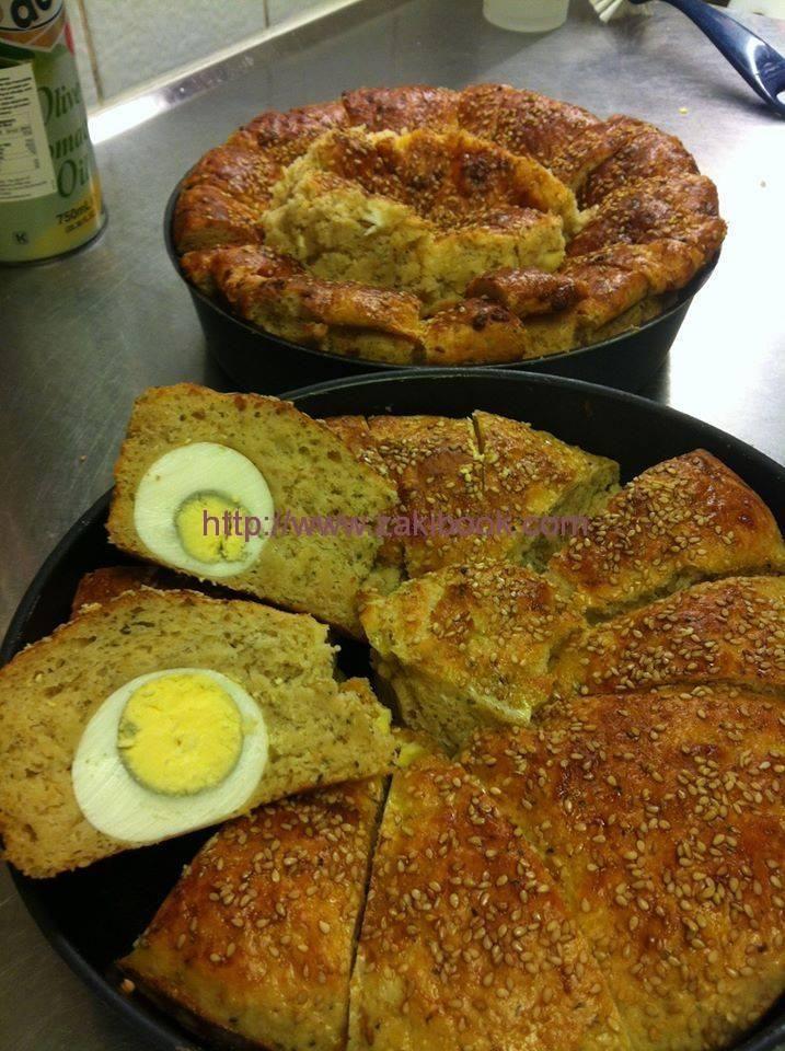 كفتة بالبيض طريقة التحضير بالصور Food Breakfast Kitchen