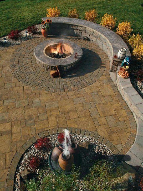 Photo of 40 garden design ideas for your imagination