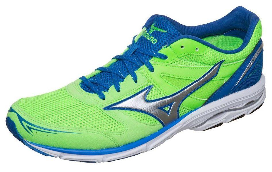 Las zapatillas de running Mizuno Wave Aero 15 te proporcionan la ...