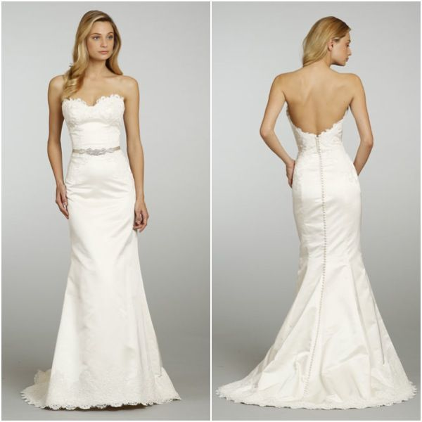 Alvina Valenta wedding dress   Wedding Dresses   Pinterest ...