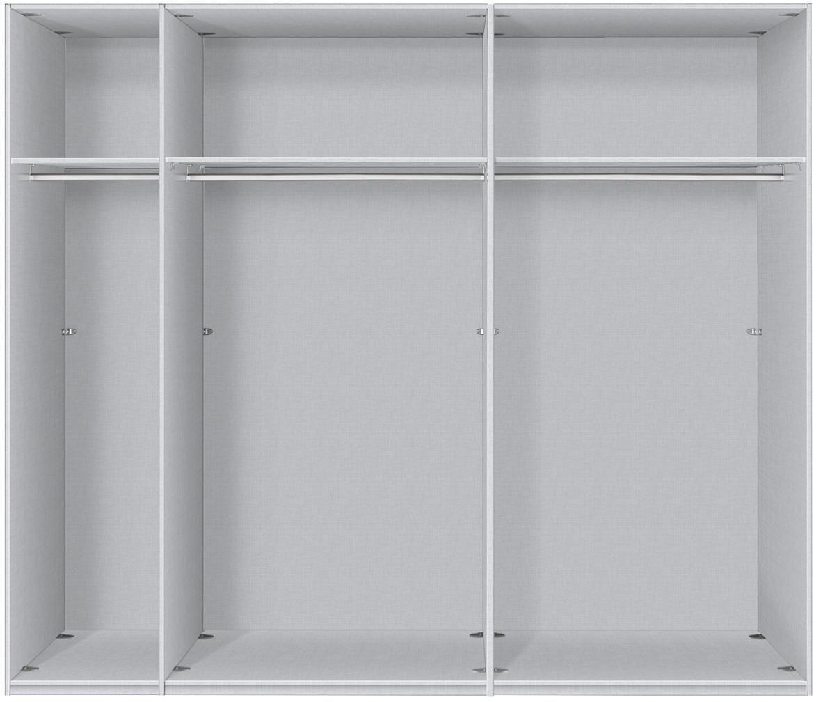 Schwebeturenschrank Weiss Mit Spiegel 225 Kleiderschrank Billig Gunstige Kleiderschranke Online Bestel Moderner Schrank Kleiderschrank Kleiderschrank Billig