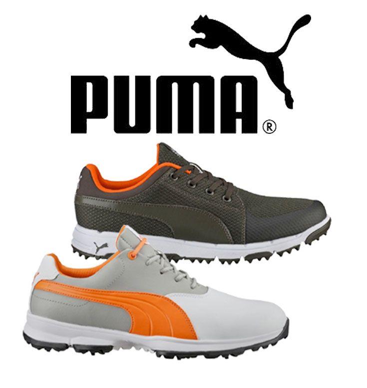 Your Choice  Puma Grip Sport Shoes -or- Puma Ace Shoes  da7914de9