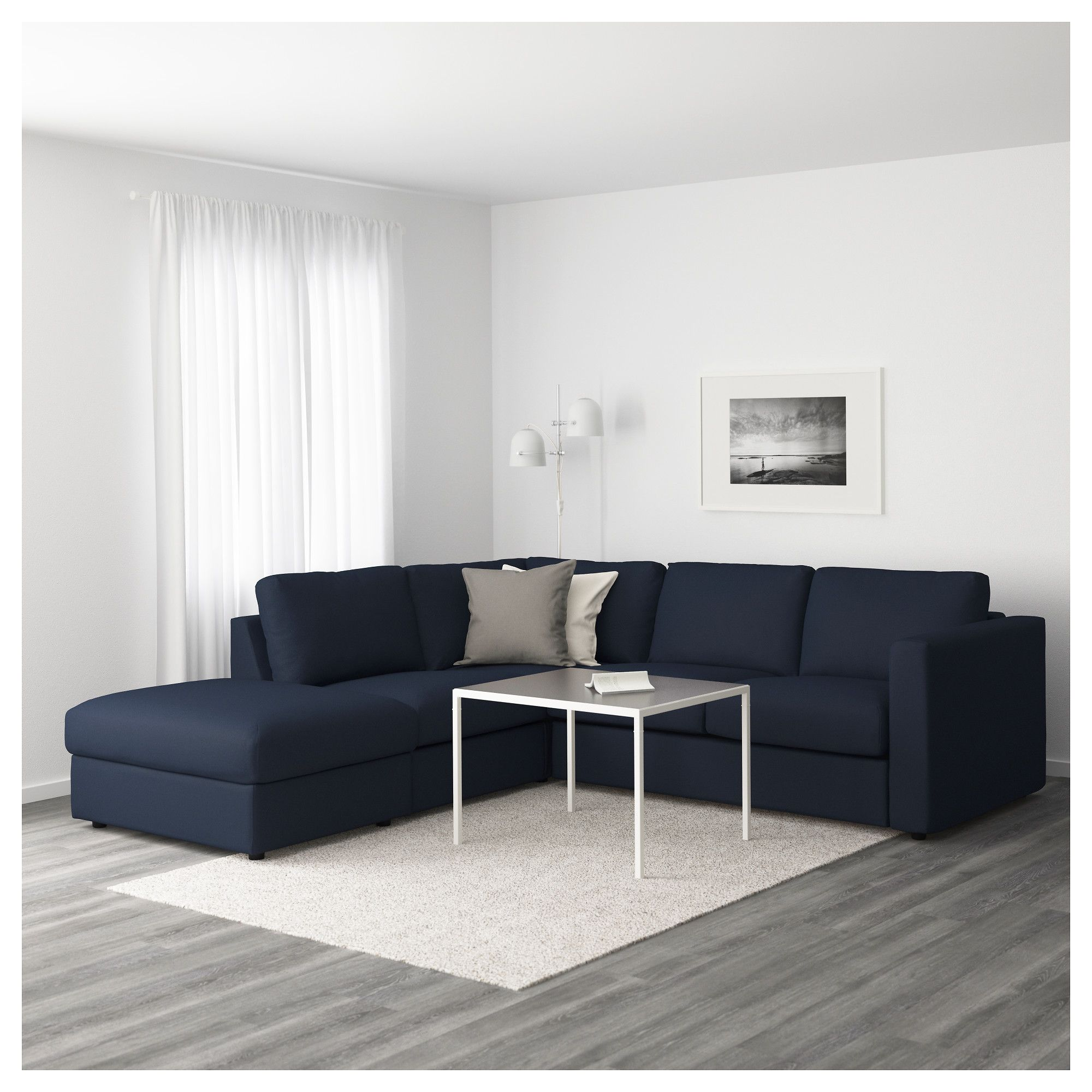 Terrific Furniture And Home Furnishings In 2019 Corner Sofa Ikea Unemploymentrelief Wooden Chair Designs For Living Room Unemploymentrelieforg