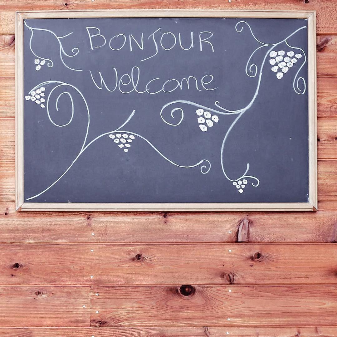 via @eldoradowines: In El Dorado you will find winemaking influences from around the world!