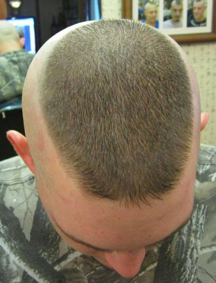 18+ Recon high and tight haircut inspirations