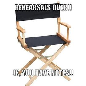 Amazing Fronkensteen Lounge Theatre Humor My Best Theatre Jokes Caraccident5 Cool Chair Designs And Ideas Caraccident5Info