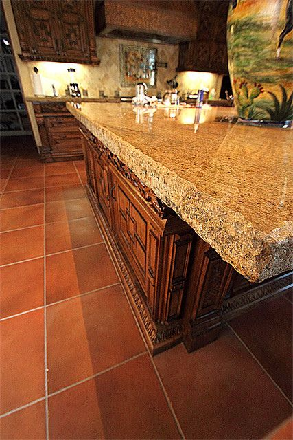 Attractive Rough Edge Sedna Granite Countertops | Recent Photos The Commons Getty  Collection Galleries World Map App
