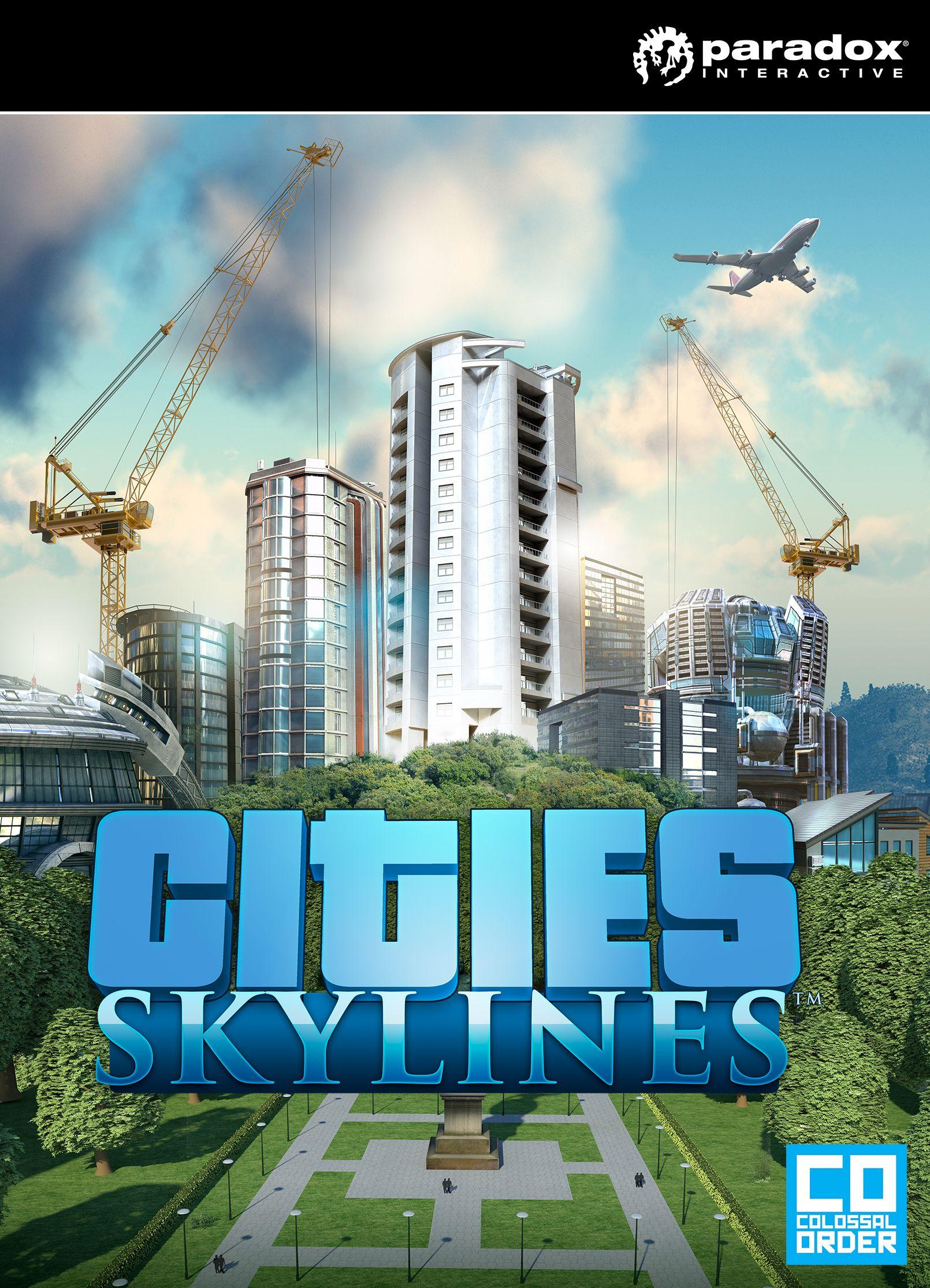 Cities Skylines City Skylines Game Game Codes City Skyline