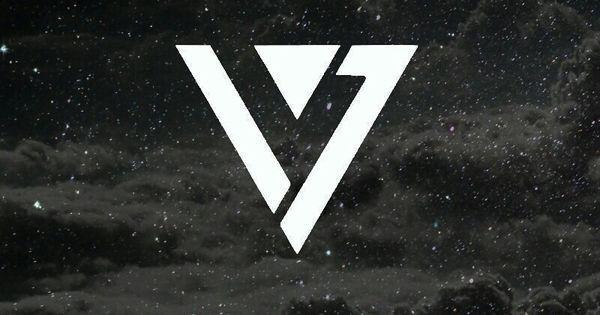 #seventeen #logo #wallpaper © #메리 → do not copy pls ← | Seventeen | Pinterest | Logos, Pls and 17ss