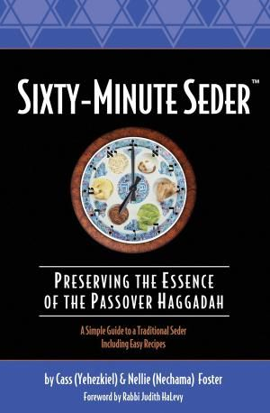 Jewish Week article by Steve Lipman on the new Haggadot and Haggadah companions that help you make the seder more meaningful for you and your guests.