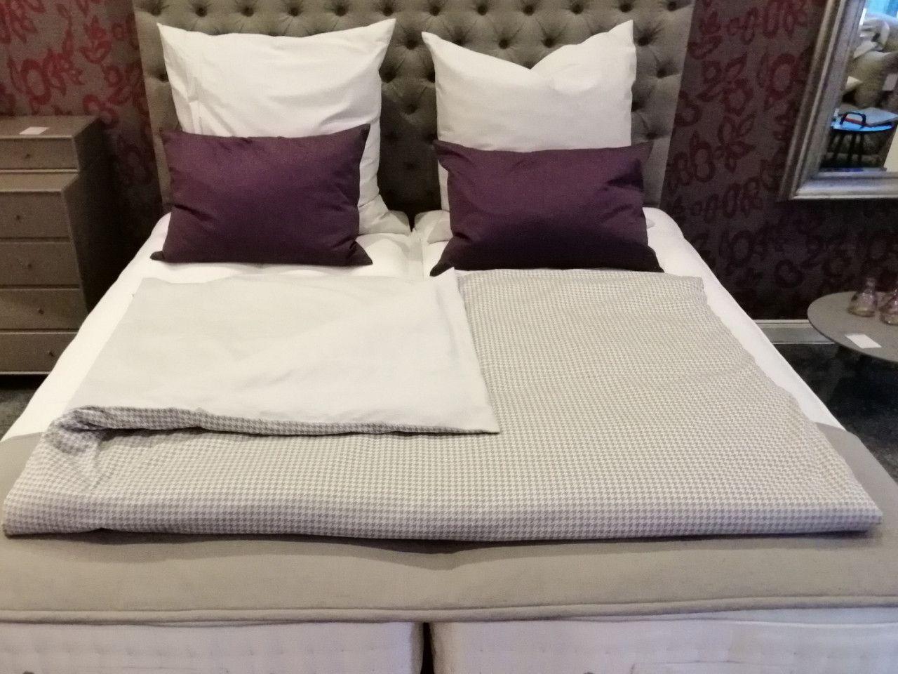 Luiz Bettwasche 7 Teilig Bettwasche Bett Und Spannbettlaken