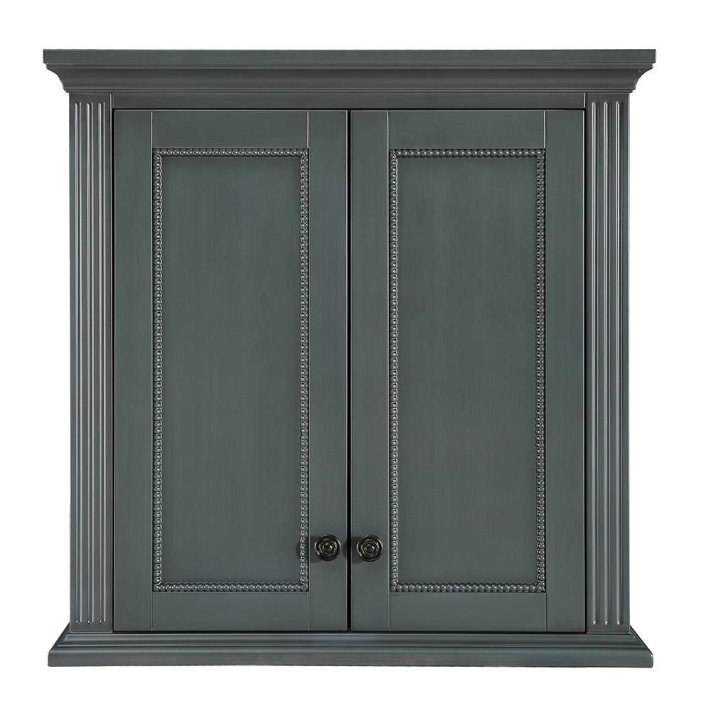 Home Decorators Collection Rosamund 28 In W X 28 In H Wall