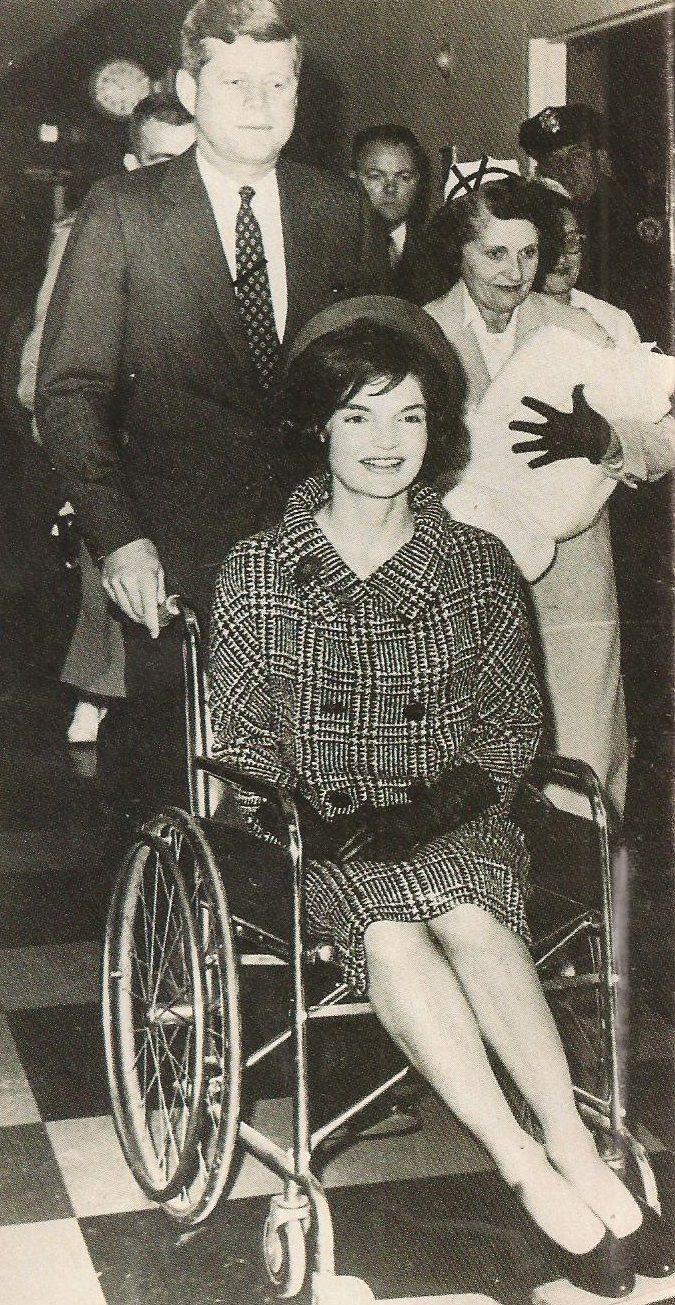 John F Kennedy Jr Arabella Kennedy