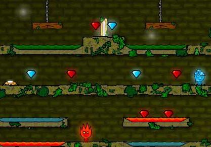 Ates Ve Su Oyunu Online Ucretsiz Oyna Kraloyun Matematik Oyunlari Oyun Peri Masallari