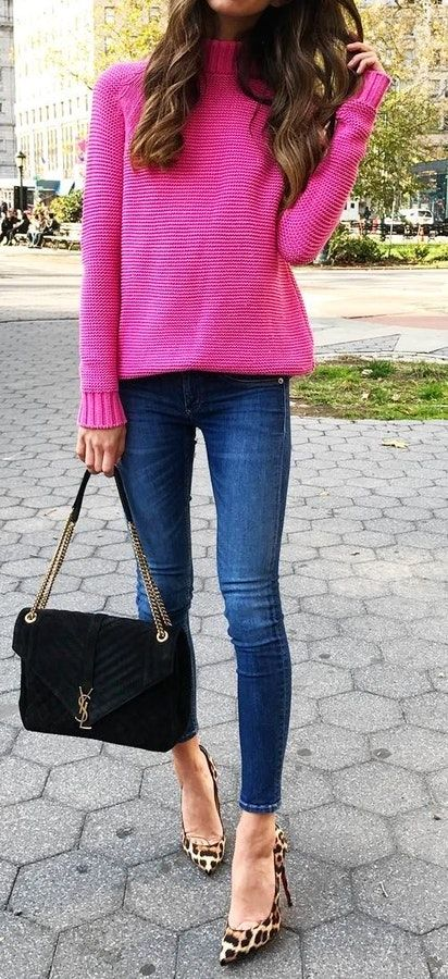 60+ Fall Outfits To Try Right Now  c255e47a77ec