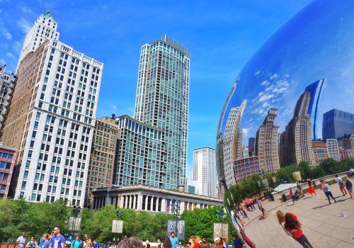 Things to do in Chicago Labor Day Weekend   ViaExperience