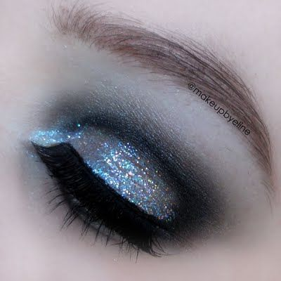 Christmas Party Look By Eline F