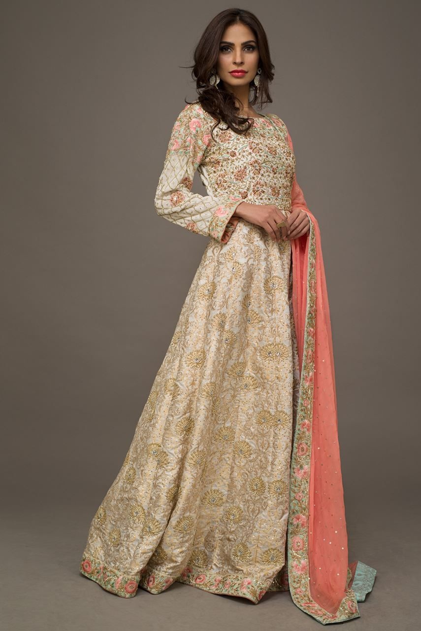 Pin by brands house on designs of pakistani bridal dresses