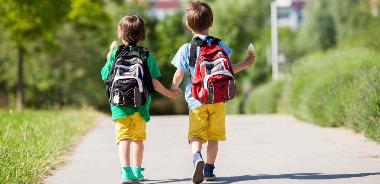 أفضل شنط مدرسية Fjallraven Kanken School Bags Kanken Backpack