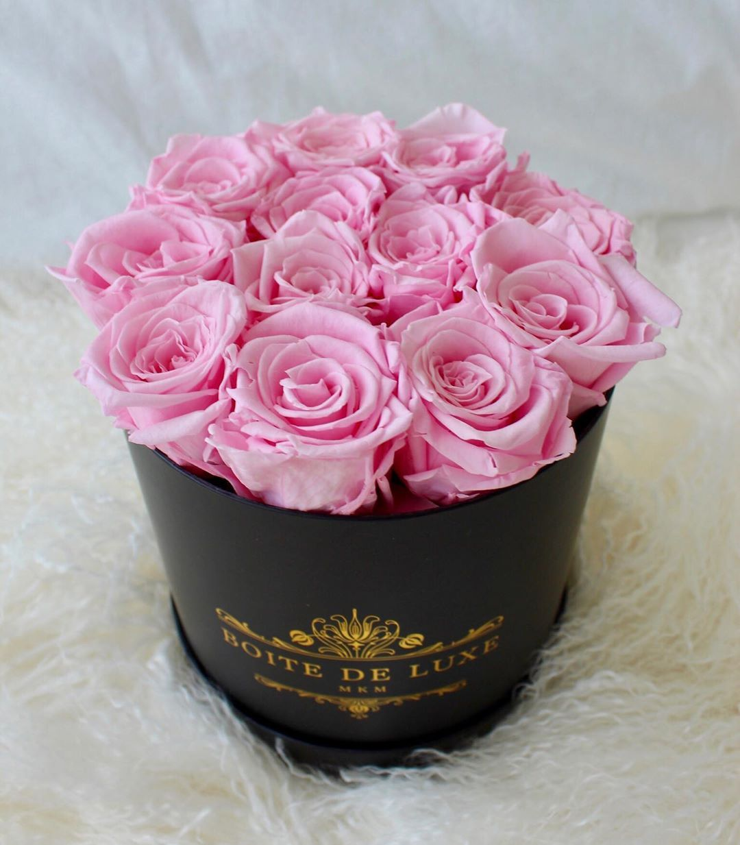 Signature Round in 2020 Luxury flowers, Pink roses