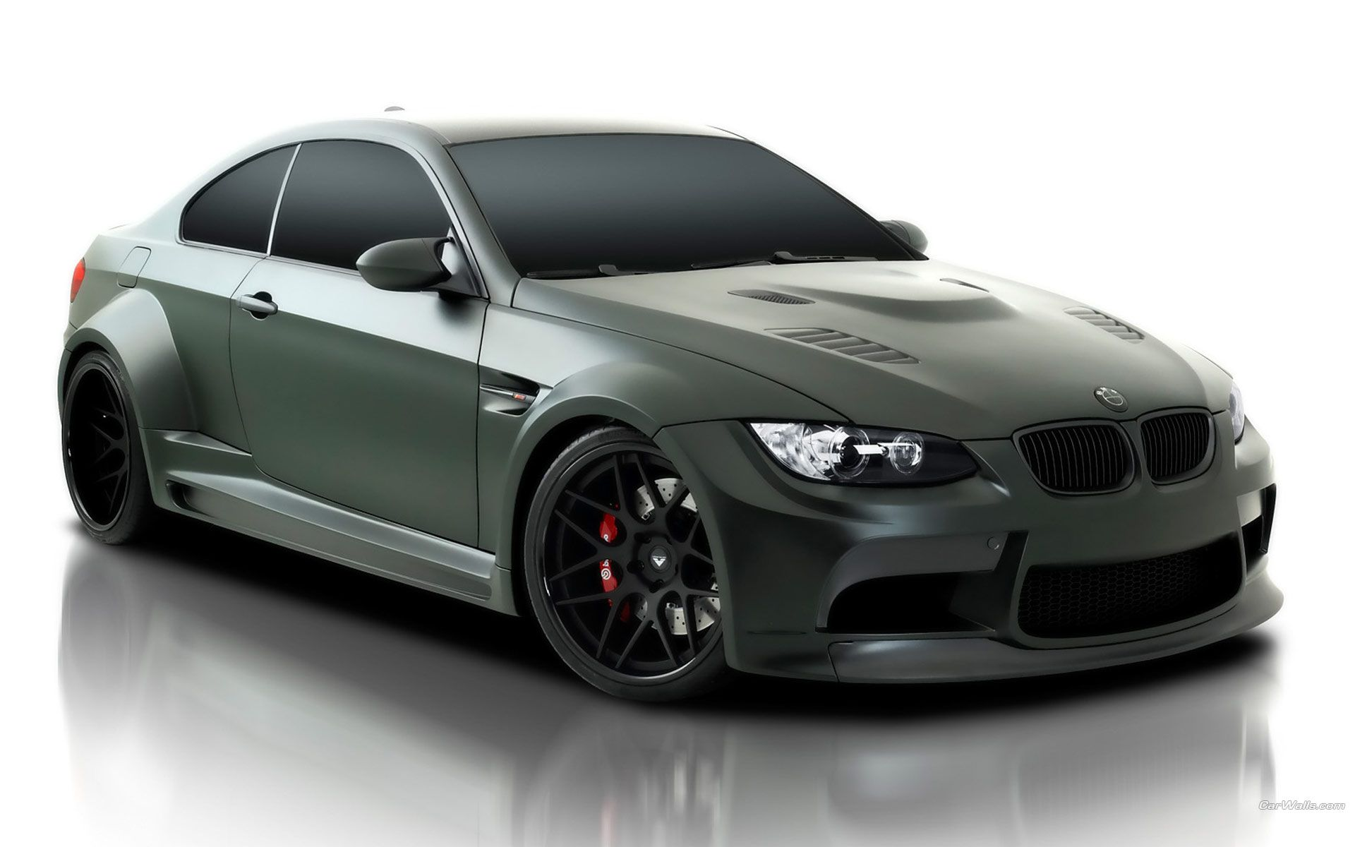 Bmw M3 Gtrs3 Widebody Coupe Suv