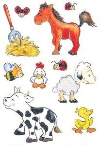 Imagenes de Animales. | Cute animal clipart, Cute art ...