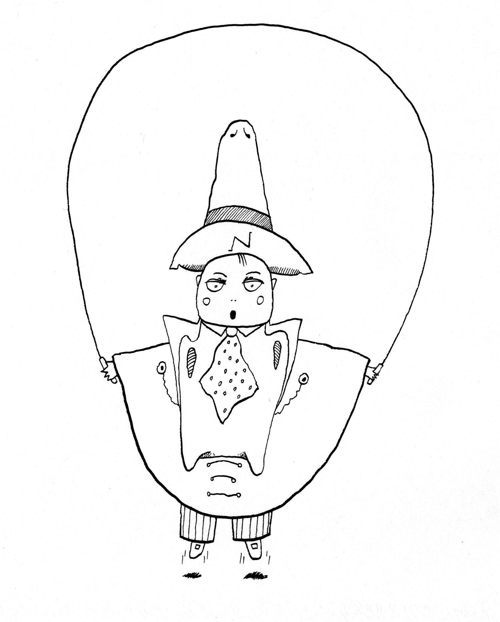 little Napoleon | clerob