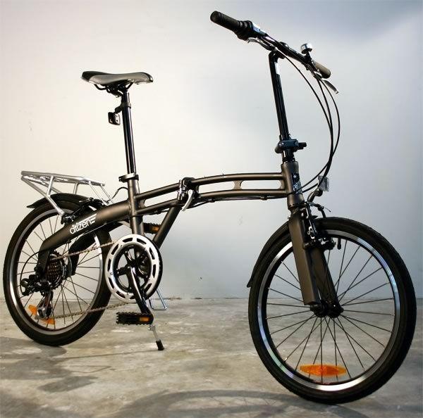 Citizen Folding Bike Designs Http Bike Kintakes Com Citizen Folding Bike Designs
