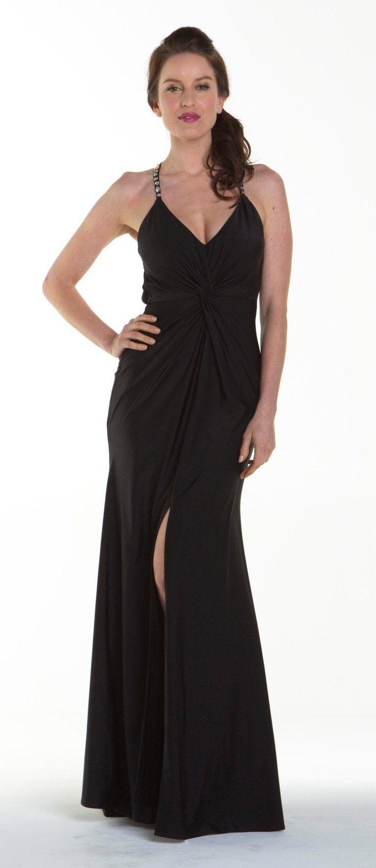 In stock long formal dresses