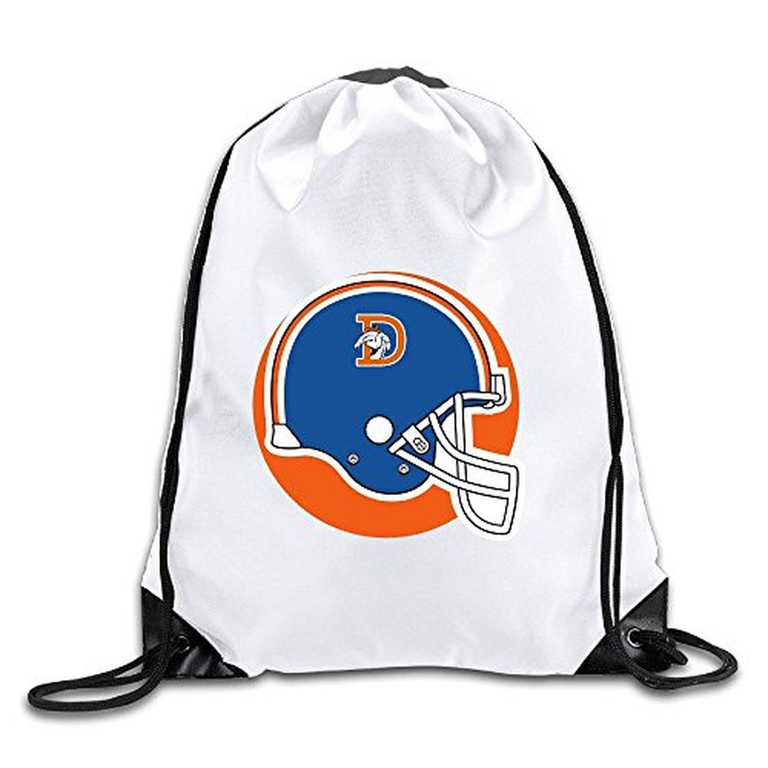 0fbdd8be219 Good Gift - Fashion American Football Team Sport Bag Drawstring Sling  Backpack For Men   Women Sackpack - Brought to you by Avarsha.com