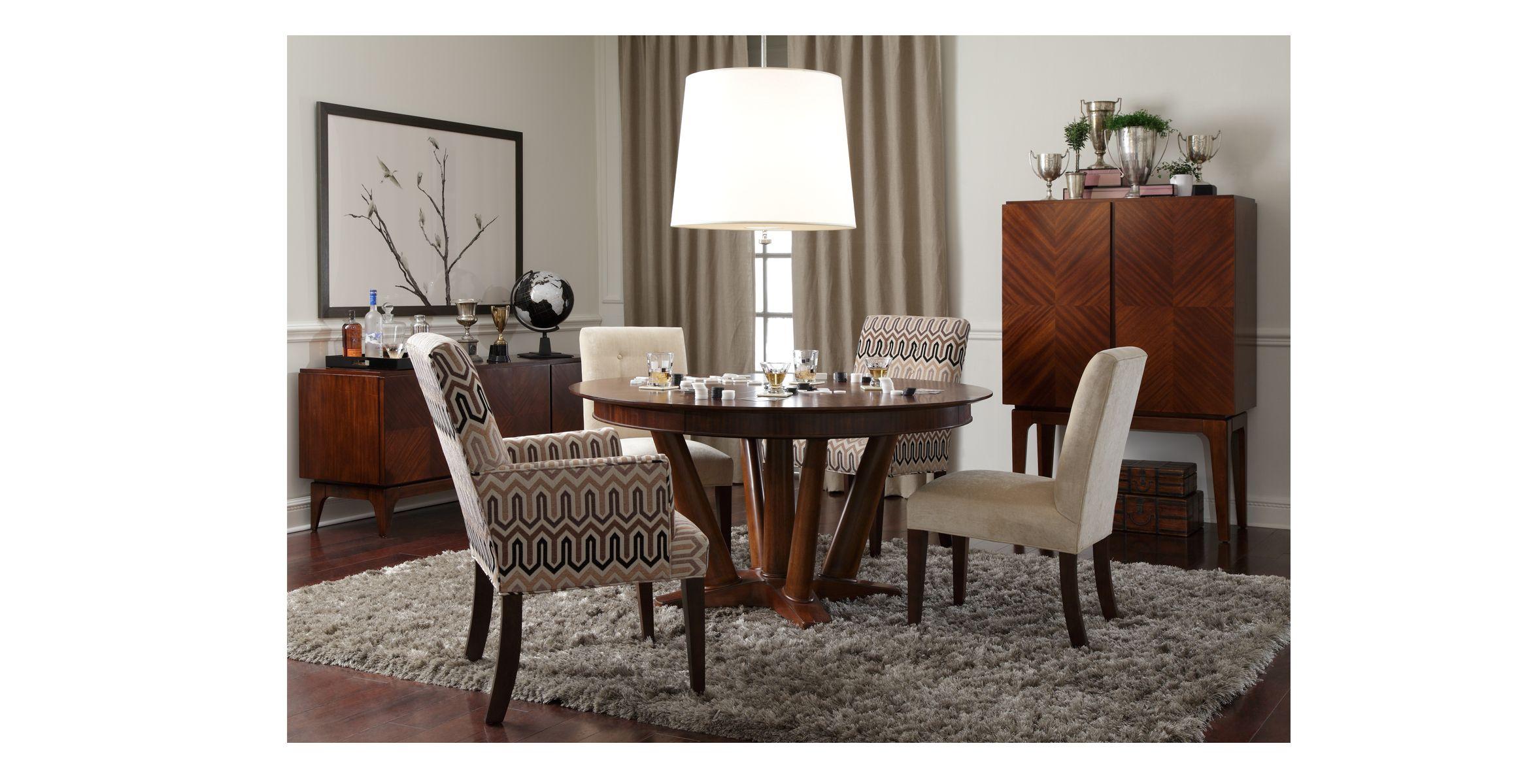 Mitchell Gold + Bob Williams Classic Modern Home Furnishings