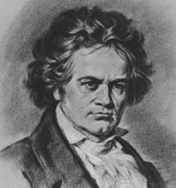 Ludwig Van Beethoven Terceira Fase
