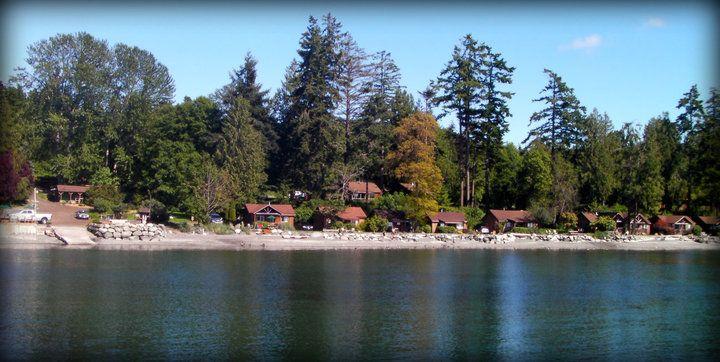 West Beach Resort Orcas Island Wa