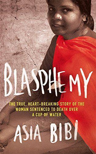 Blasphemy: The true, heartbreaking story of the woman sen... https://www.amazon.ca/dp/184408888X/ref=cm_sw_r_pi_dp_x_8ymSybB2NBSTN