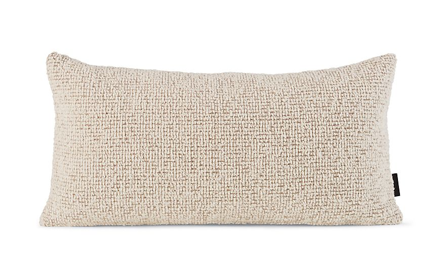 Pebble Wool Pillow Design Within